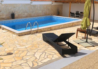 Villa Sanda Private Swimming Pool