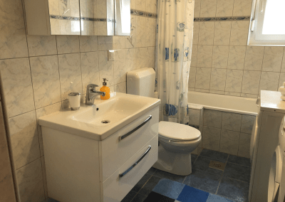 Villa Sanda Bathroom